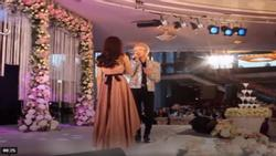 Đan Trường, Ngọc Sơn và những sao Việt diễn sung tại đám cưới đại gia