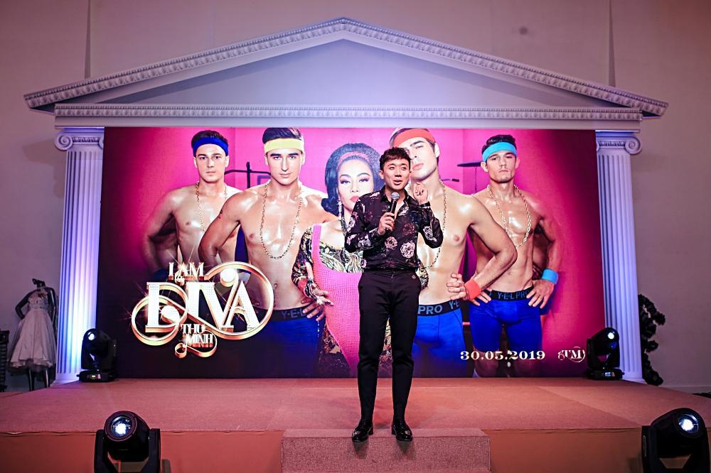 Thu Minh: Thị trường nhạc sẽ không bao giờ có Thu Minh thứ 2 cho đến khi tôi rời bỏ Việt Nam-2