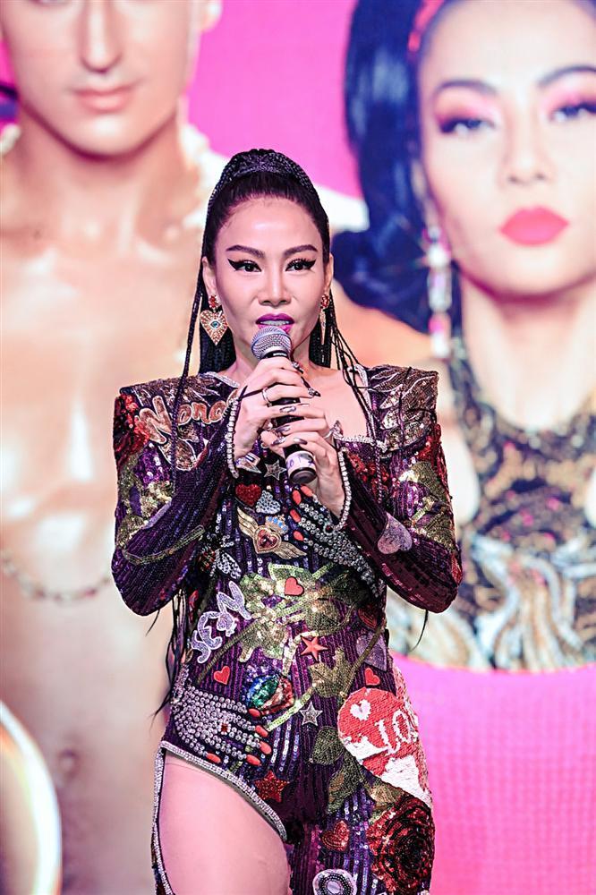 Thu Minh: Thị trường nhạc sẽ không bao giờ có Thu Minh thứ 2 cho đến khi tôi rời bỏ Việt Nam-5