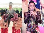 Thu Minh: 'Thị trường nhạc sẽ không bao giờ có Thu Minh thứ 2 cho đến khi tôi rời bỏ Việt Nam'