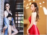 CHUNG THỦY với thời trang như Midu: Hết mua 1 mẫu váy 6 màu đến túi hiệu cũng chuộng 1 kiểu với 7 phiên bản-12
