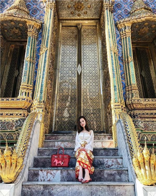 Rich kid Hà Nội bật mí lý do đi du lịch chỉ ở resort đắt nhất, ăn nhà hàng 3 sao, một chuyến đi chi 465 triệu đồng-4