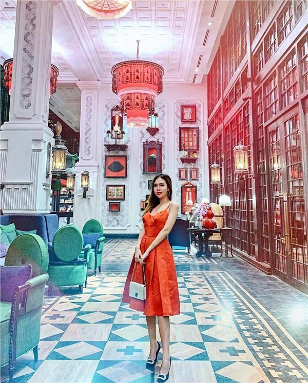 Rich kid Hà Nội bật mí lý do đi du lịch chỉ ở resort đắt nhất, ăn nhà hàng 3 sao, một chuyến đi chi 465 triệu đồng-12