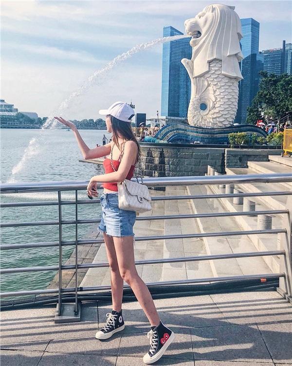 Rich kid Hà Nội bật mí lý do đi du lịch chỉ ở resort đắt nhất, ăn nhà hàng 3 sao, một chuyến đi chi 465 triệu đồng-16