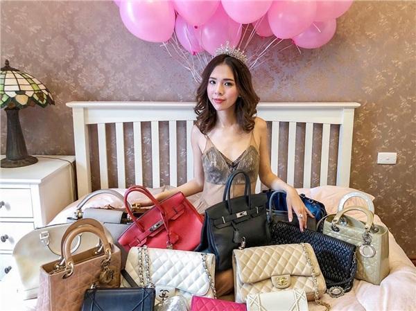Rich kid Hà Nội bật mí lý do đi du lịch chỉ ở resort đắt nhất, ăn nhà hàng 3 sao, một chuyến đi chi 465 triệu đồng-20