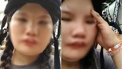 Vượt 20km giữa trời nắng nóng đi ship hàng nhưng bị bùng, cô gái trẻ livestream khóc bù lu bù loa đòi công bằng