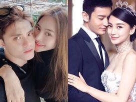 Linh Chi ngại ngùng khi tình yêu với Lâm Vinh Hải được ví như Huỳnh Hiểu Minh và Angela Baby