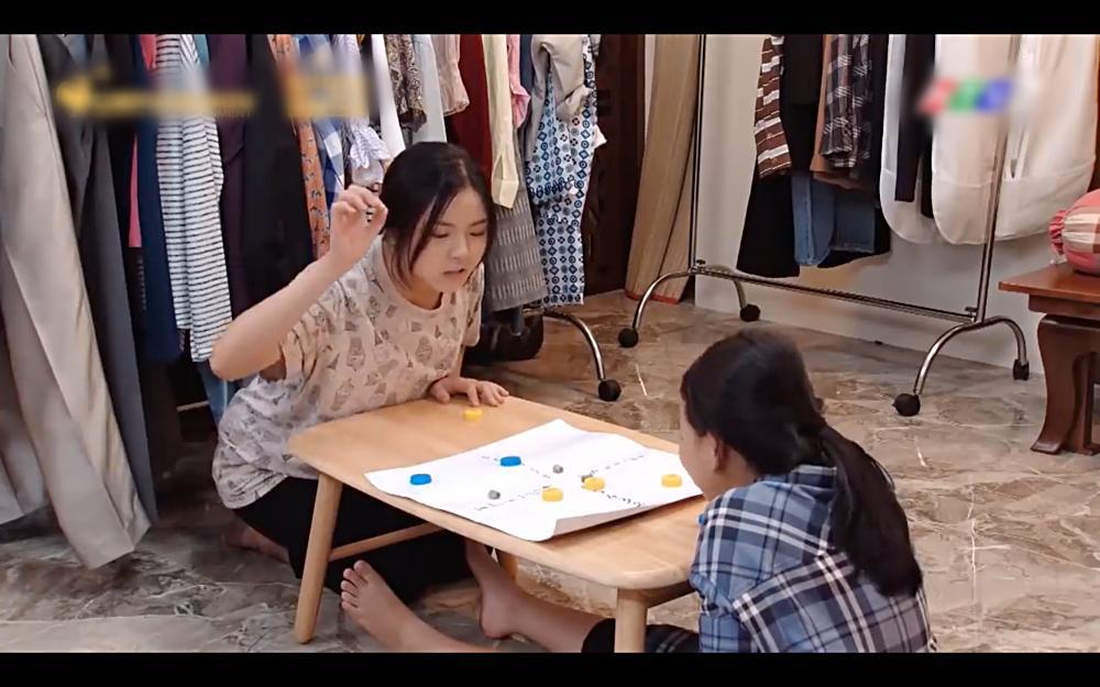Sự thật nhói lòng đằng sau việc má thiên hạ Hae Ri giành chị gái của Shin Ae-8