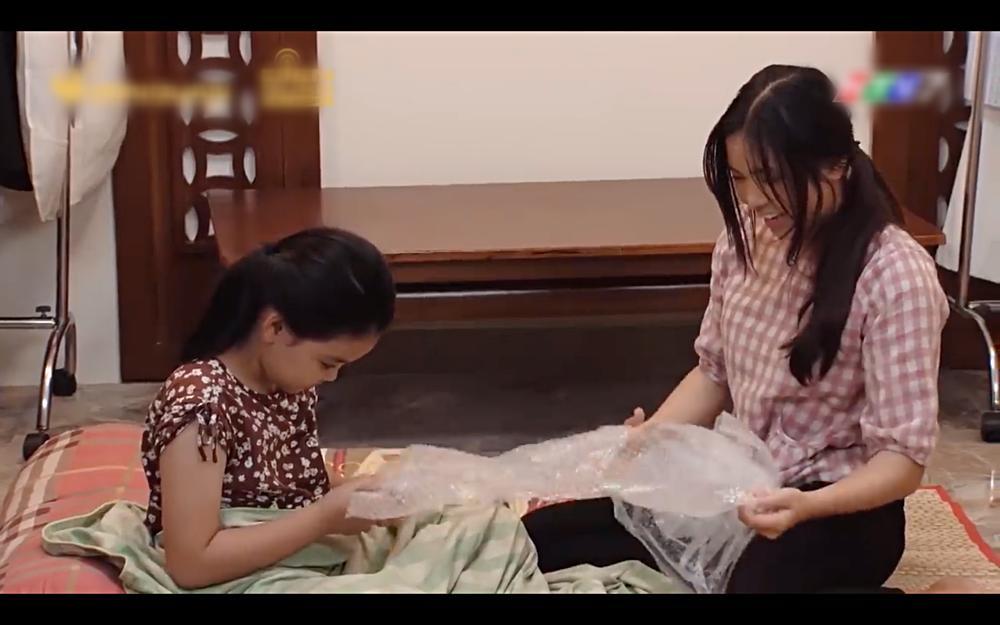 Sự thật nhói lòng đằng sau việc má thiên hạ Hae Ri giành chị gái của Shin Ae-5