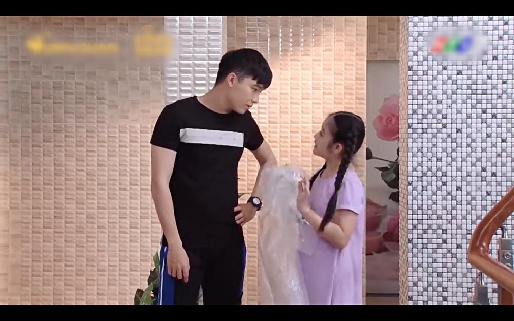 Sự thật nhói lòng đằng sau việc má thiên hạ Hae Ri giành chị gái của Shin Ae-6