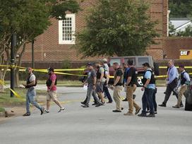 Xả súng hàng loạt tại tòa án ở bang Virginia, ít nhất 11 người chết