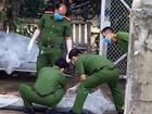 Trinh sát kể hành trình lật tìm manh mối phá án 2 người bị phi tang xác trong thùng bê tông