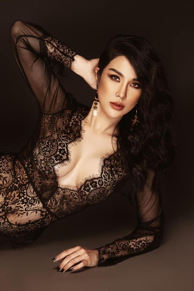 Đăng ảnh sexy, Diệp Lâm Anh không ngờ bị khai quật quá khứ đen nhẻm mà chính cô cũng không biết-3