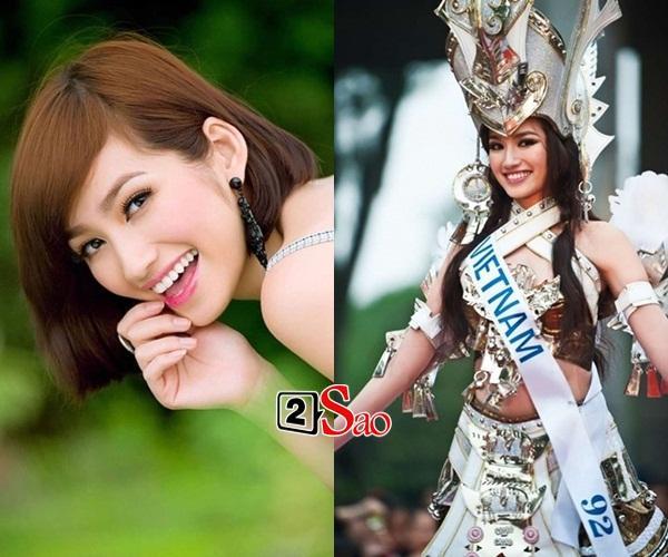 Hoa hậu Trúc Diễm lộ mặt đơ như vừa dao kéo, đến người thân cũng khó nhận ra giai nhân tuyệt sắc thuở nào-9