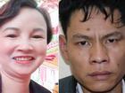 Hai lần gặp mặt và sự lặng im đến khó hiểu của bố nữ sinh giao gà ở Điện Biên