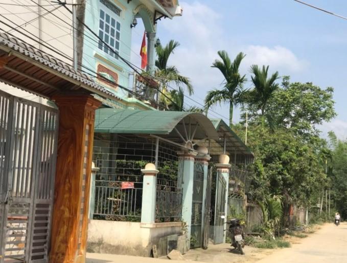 Hai lần gặp mặt và sự lặng im đến khó hiểu của bố nữ sinh giao gà ở Điện Biên-1