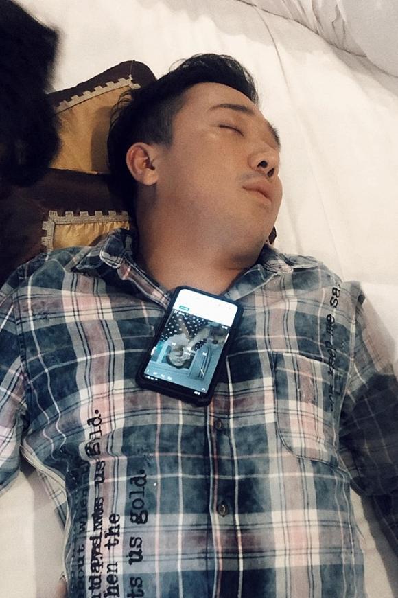 Tiết lộ shock tận óc từ BB Trần: Trấn Thành thích xem clip Trang Trần mắng chửi để ngủ ngon hơn-1