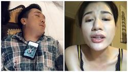 Tiết lộ 'shock tận óc' từ BB Trần: Trấn Thành thích xem clip Trang Trần mắng chửi để ngủ ngon hơn