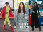 Bản tin Hoa hậu Hoàn vũ 1/6: H'Hen Niê lên đồ neon xuất sắc 'chặt đẹp' hội bạn cũ không chừa một ai