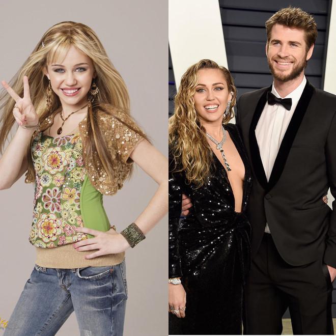 Selena Gomez, Miley Cyrus và dàn sao Disney đã thay đổi thế nào-2
