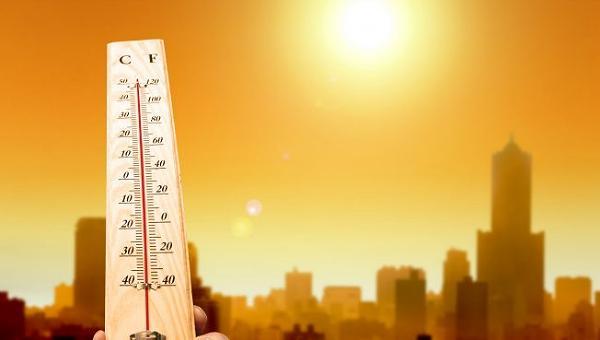 2019 sẽ là năm nóng nhất trong lịch sử nhân loại-1