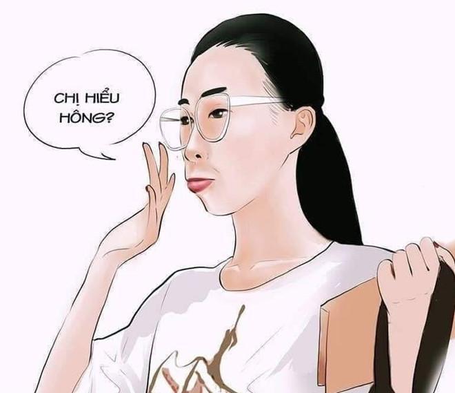 Bắt trend chị hiểu không trong clip cô gái trộm đồ ở Sài Gòn, Minh Dự - BB Trần khiến người xem chả thấy căng thẳng đâu chỉ thấy quá lầy-3