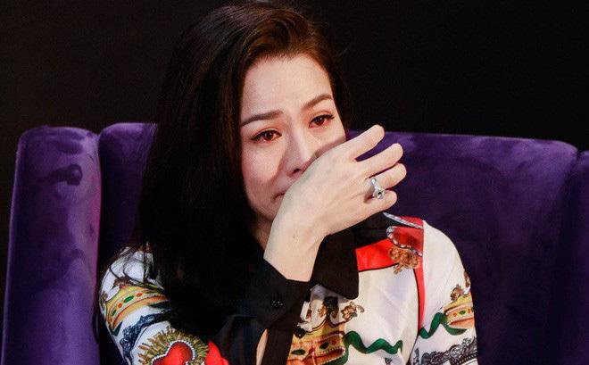 Nhật Kim Anh: 3 lần định tự tử vì tình đến cuộc hôn nhân ngắn ngủi-5