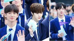 3 nam thực tập sinh ProduceX101 có gương mặt đẹp nhất
