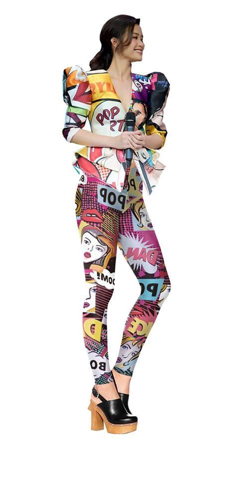 Ngán ngẩm trước bộ cánh sến sẩm của Đông Nhi, các thánh photoshop ra tay thiết kế lại trang phục chất đừng hỏi-5