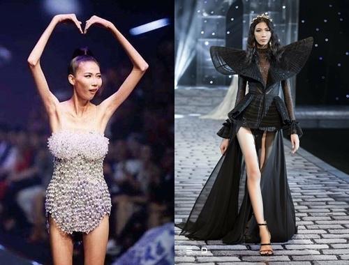 Ngược đời chuyện mỹ nhân Việt tăng cân: Người được khen nức nở, kẻ bị chê không tiếc lời-13