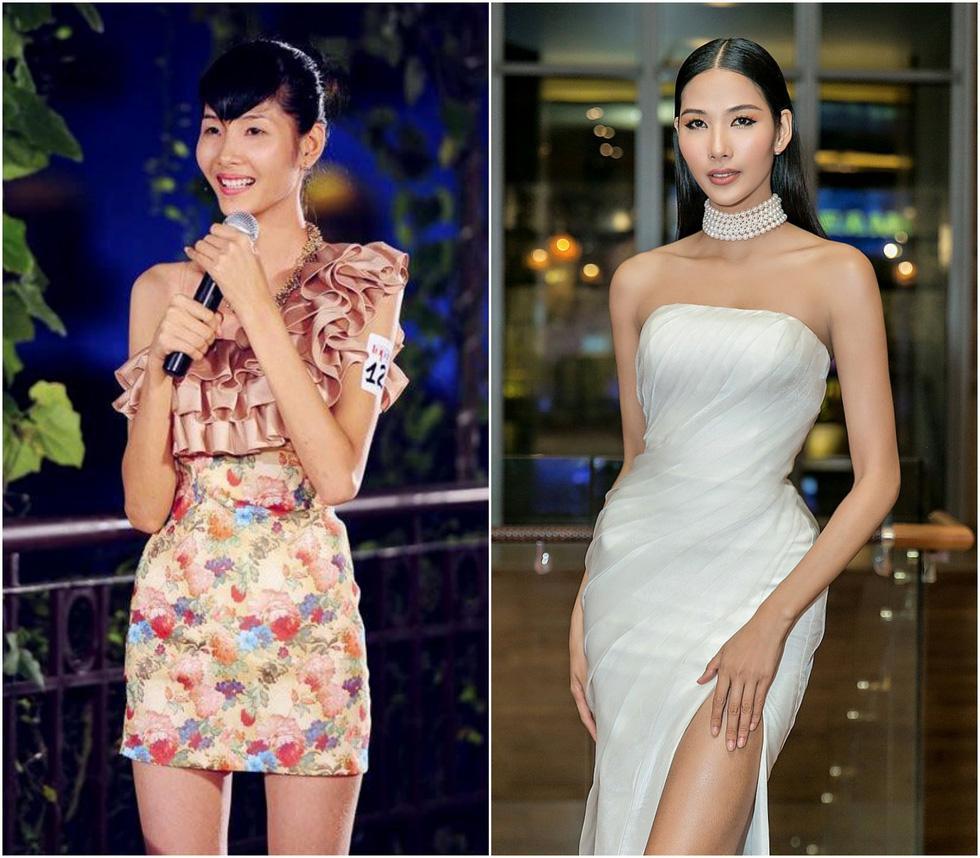 Ngược đời chuyện mỹ nhân Việt tăng cân: Người được khen nức nở, kẻ bị chê không tiếc lời-7