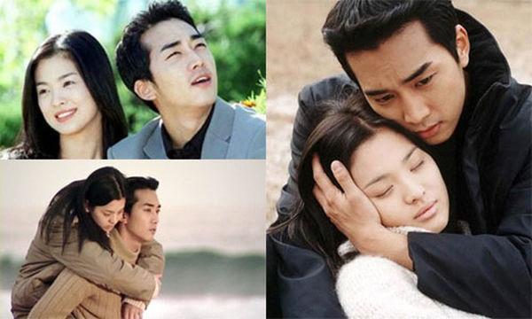 Nhìn lại 6 bộ phim này để xem Song Hye Kyo có thực sự tài năng?-1