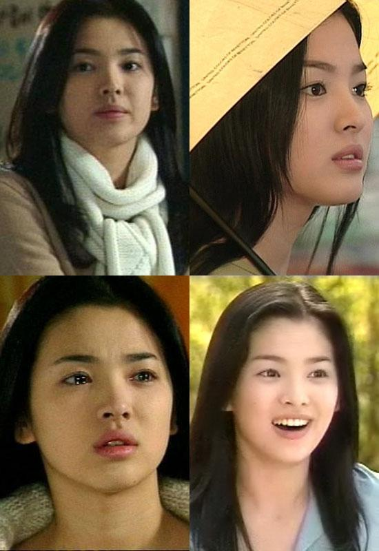 Nhìn lại 6 bộ phim này để xem Song Hye Kyo có thực sự tài năng?-2
