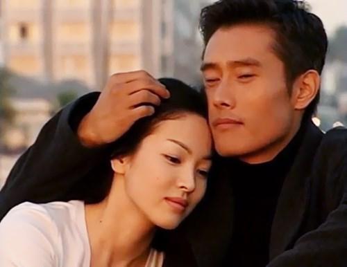 Nhìn lại 6 bộ phim này để xem Song Hye Kyo có thực sự tài năng?-3