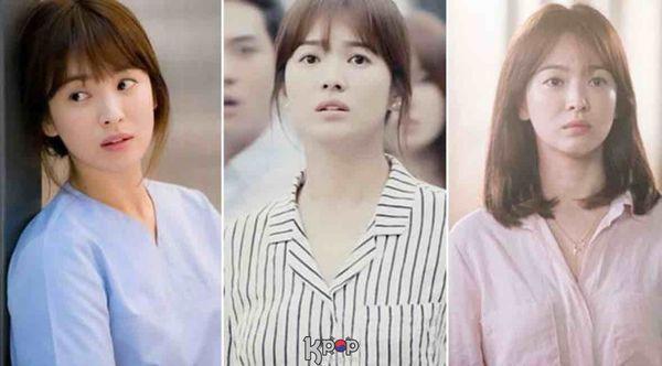 Nhìn lại 6 bộ phim này để xem Song Hye Kyo có thực sự tài năng?-10