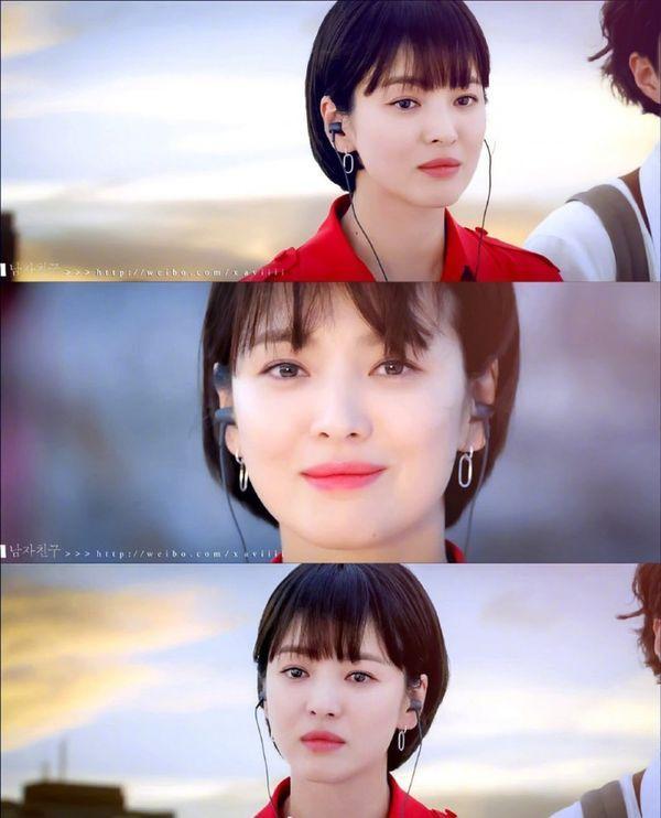 Nhìn lại 6 bộ phim này để xem Song Hye Kyo có thực sự tài năng?-12