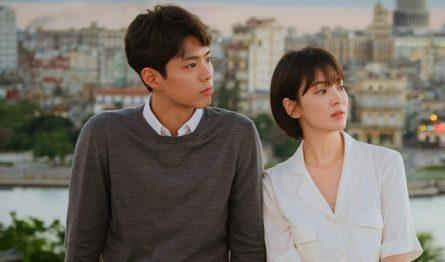 Nhìn lại 6 bộ phim này để xem Song Hye Kyo có thực sự tài năng?-14
