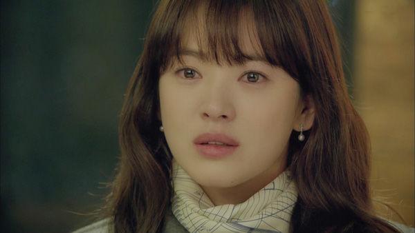 Nhìn lại 6 bộ phim này để xem Song Hye Kyo có thực sự tài năng?-7
