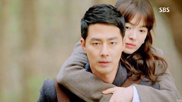 Nhìn lại 6 bộ phim này để xem Song Hye Kyo có thực sự tài năng?-8