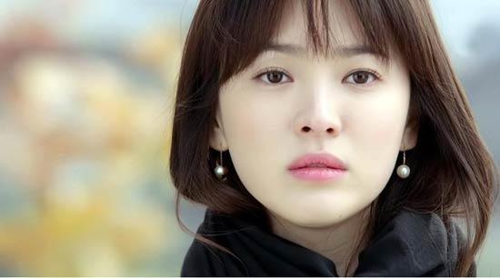 Nhìn lại 6 bộ phim này để xem Song Hye Kyo có thực sự tài năng?-9
