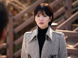 Nhìn lại 6 bộ phim này để xem Song Hye Kyo có thực sự tài năng?