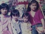 Hé lộ ảnh Nhã Phương cùng chị em, cư dân mạng trầm trồ 'đẹp từ trong trứng nước'