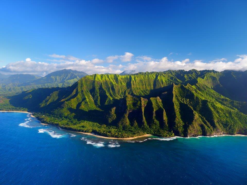 Thiên đường biển Hawaii ngập rác, nhà cao tầng mọc lên như nấm-8