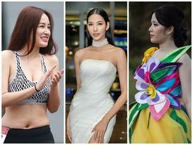 Ngược đời chuyện mỹ nhân Việt tăng cân: Người được khen nức nở, kẻ bị chê không tiếc lời