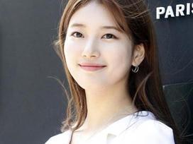 Nhan sắc không qua chỉnh sửa của 'tình đầu quốc dân' Suzy