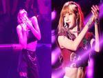 Điểm lại những khoảnh khắc 'đốt cháy' sân khấu với khí chất girl crush siêu ngầu của Lisa (BlackPink)