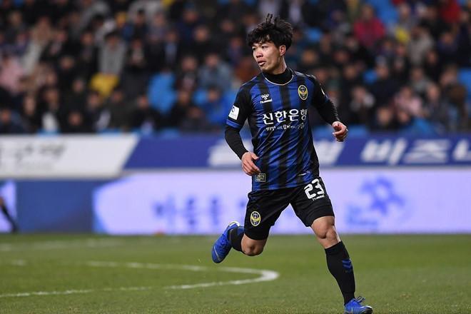 Báo Hàn Quốc giải thích lý do Công Phượng thất bại ở K.League-2