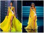 HOT: Đầm vàng 'tạo hit' của H'Hen Niê được bình chọn là trang phục đẹp nhất lịch sử Miss Universe