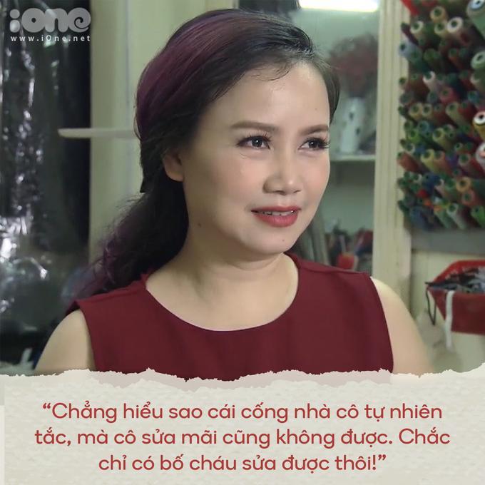 1.001 câu thoại chứng minh cô Xuyến là nữ hoàng thả thính trong Về nhà đi con-6