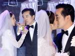 Nịnh ông xã Dương Khắc Linh bằng tiếng Anh, nàng dâu mới Sara Lưu bị bóc mẽ đã dốt lại còn thích khoe-6